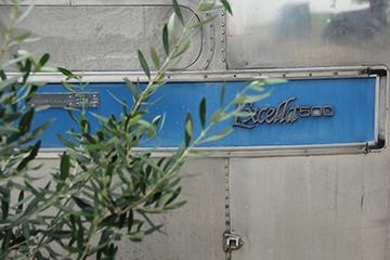 2015.4 1976 Airstream 事務所 撮影スタジオ
