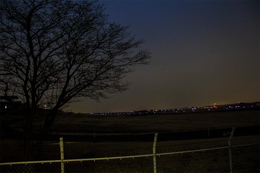ガレージランド【GARAGELAND】エアストリーム航空自衛隊入間基地脇AIRSTREAM