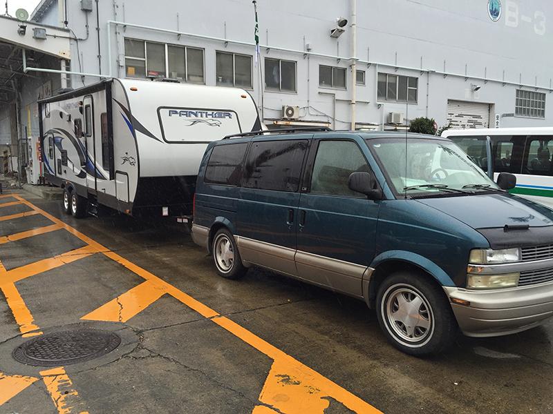 ガレージランド|埼玉県エアストリーム販売レンタル